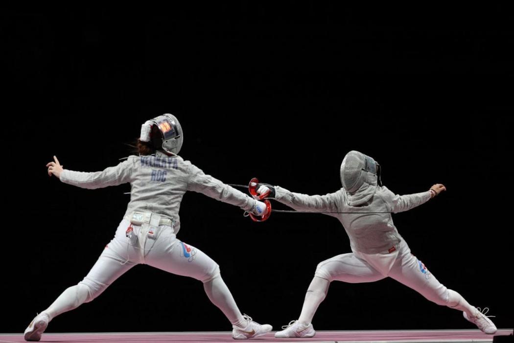 Саблистка Софья Великая не спала сутки из-за допинг-офицеров WADA на Олимпиаде в Токио