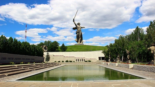 В Волгоградской области ввели обязательную вакцинацию от вируса COVID-19