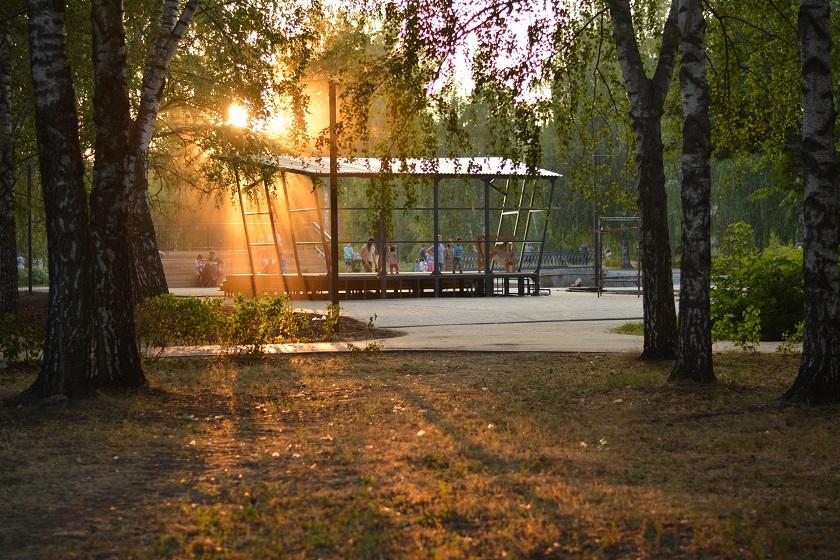 28 июля в Татарстане облачно и без осадков