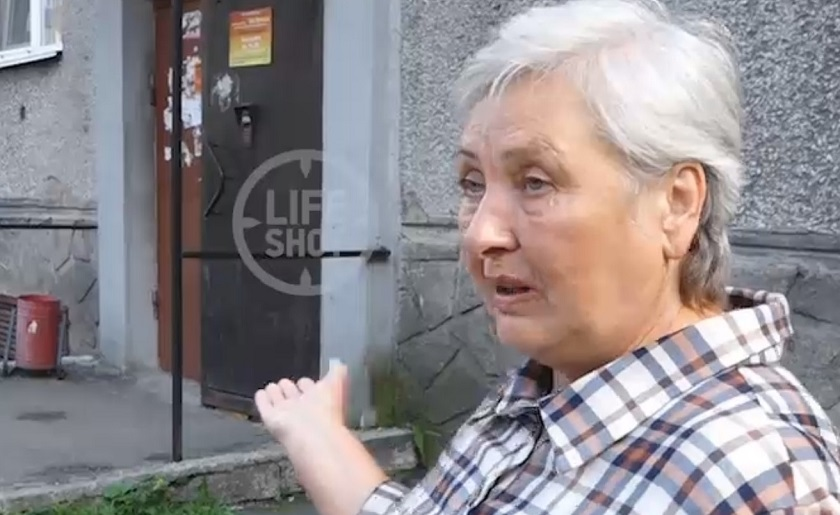 Родители выпавшего из окна ребёнка дали за его спасение 1000 рублей
