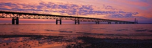 В Нижнекамском районе на 16 дней будет перекрыт мост через реку Зай
