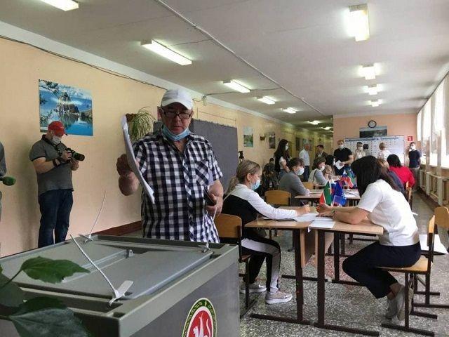 Кондратьев: вопросам безопасности во время выборов уделят особое внимание