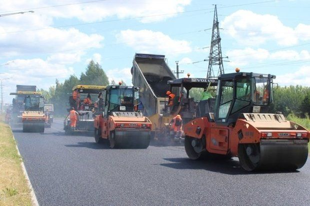 Под строительство дублера Горьковского шоссе изымут земельный участок и садовый дом