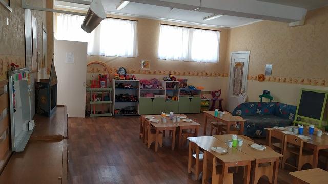 В Приволжском районе Казани возведут новый детсад на 150 мест