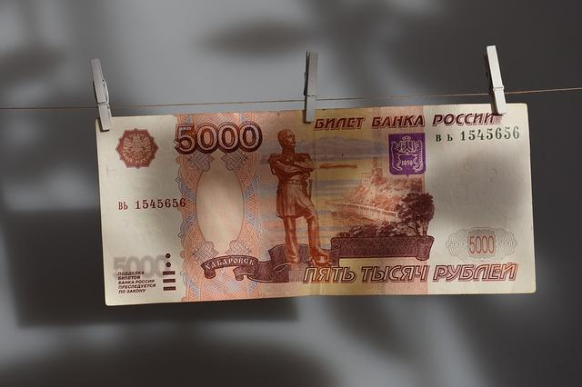Нацбанк РТ: в Татарстане чаще всего подделывают купюры номиналом 5000 рублей
