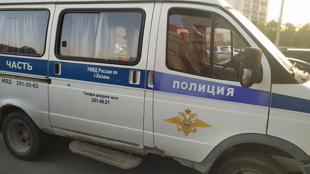 В Татарстане на ПАО «КАМАЗ» рабочего убило отлетевшей от станка деталью