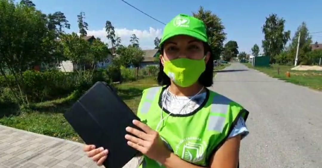 Татарстанда Бөтенроссия авыл хуҗалыгы объектларын исәпкә алу бара