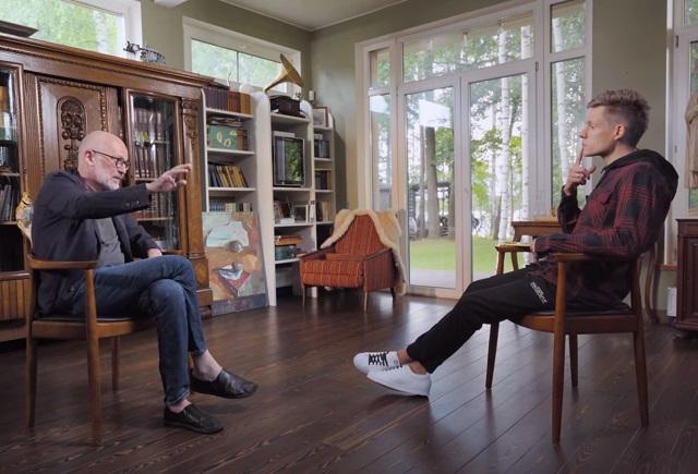 Гордон озвучил в интервью Дудю мнение о принадлежности Путину дворца в Геленджике