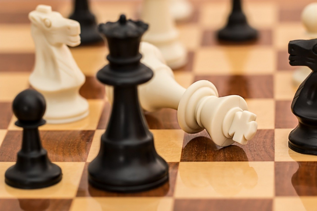 Британские ученые призвали решить «проблему белой пристрастности» в шахматах