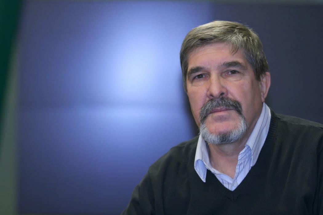 В Казани простились с ветераном татарстанского телевидения Талгатом Сабитовым