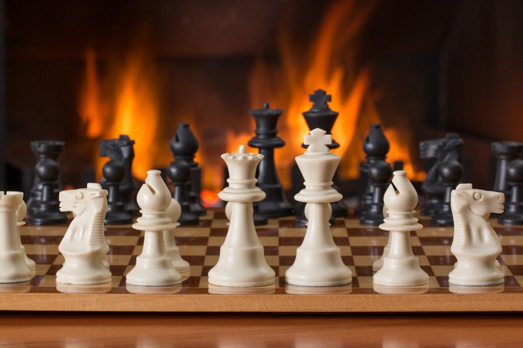 Әлмәттә беренче театр-шахмат турниры узды