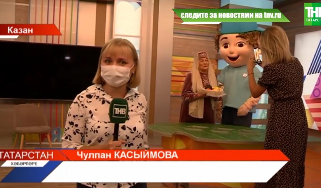 """""""Татар ТикТокерлары"""" - ШАЯН ТВ турында репортаж"""