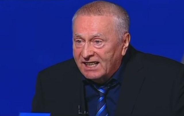 Историк из Татарстана жестко поспорил с Жириновским о татарах – видео