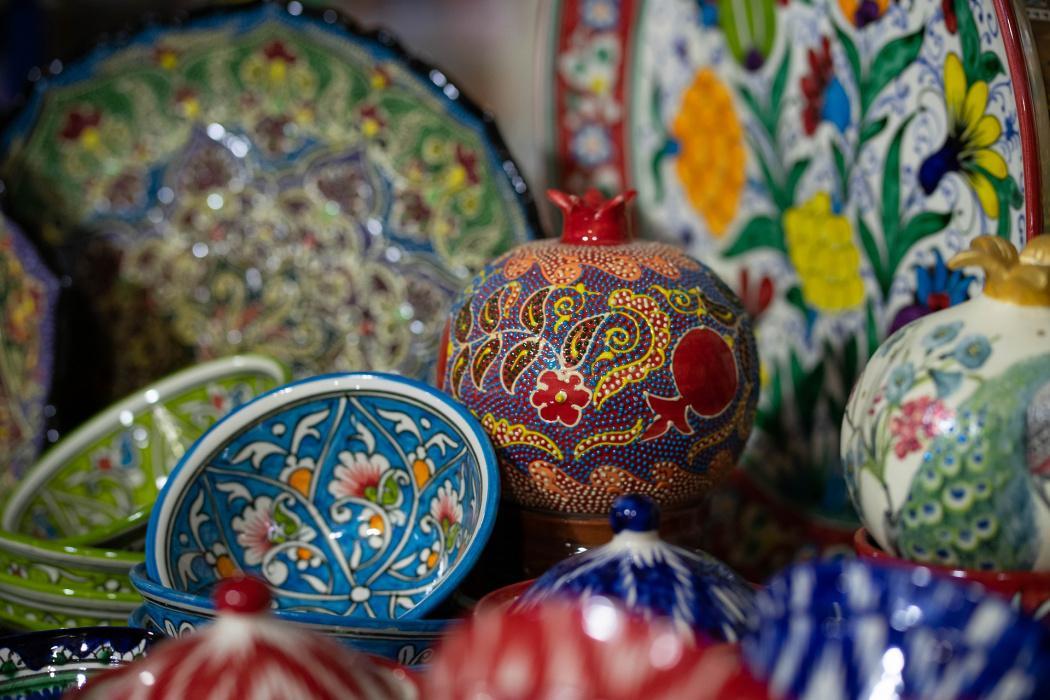 Казанда Үзбәкстан Республикасы мәдәнияте көннәре үтте