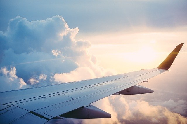 С 21 сентября Россия возобновляет авиасообщение с четырьмя странами