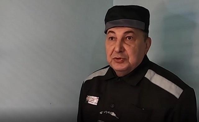 Пожизненно осужденный главарь ОПГ «Тагирьяновские» дал интервью из колонии – видео