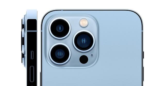 Apple представила 13-ю модель iPhone