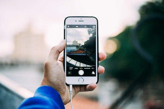 В Татарстане разыграют 36 iPhone 12 за одно сделанное фото!