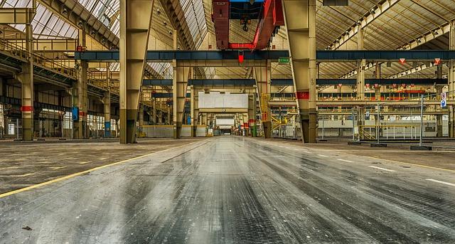 В Челнах 18 га бывшего завода Ford было продано производителю спецтехники