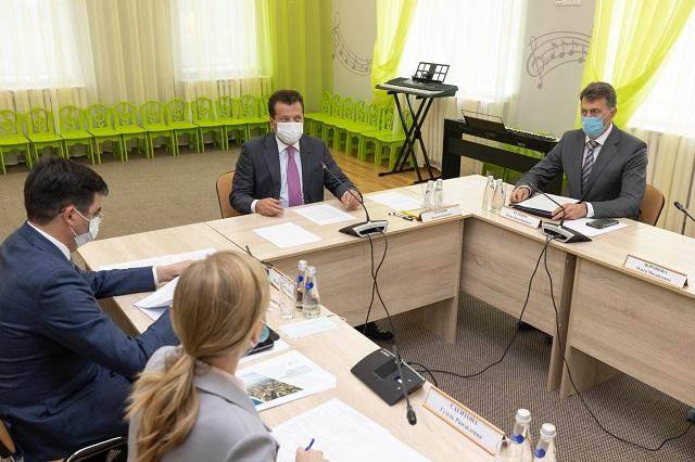 Мэр Казани: благодаря нацпроектам удается решать копившиеся десятилетиями вопросы
