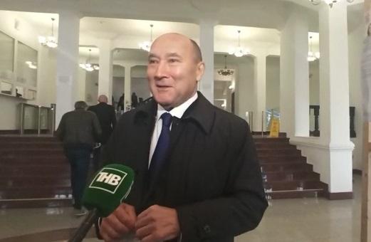 Татарстан Дәүләт Советы рәисе урынбасары Марат Әхмәтов үз тавышын бирде