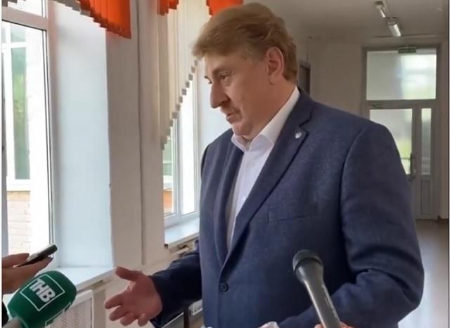 Явка избирателей в первый день голосования в Татарстане составила свыше 32%