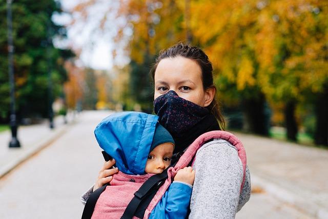 У детей в четырех странах мира обнаружен неизвестный респираторный вирус RSV