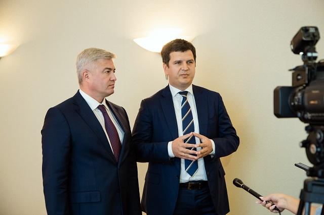«Нижнекамскнефтехим» и СИБУР объявили о реализации совместных проектов в области устойчивого развития и экономики замкнутого цикла