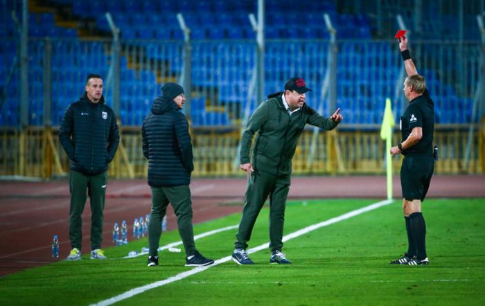 Матч-катастрофа: «профнепригодный» Иванов - слабое оправдание поражению «Рубина» от «Зенита»