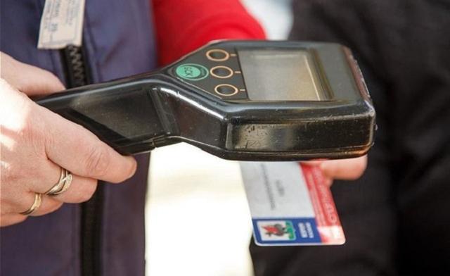 В Казани появились новые пункты пополнения транспортных карт