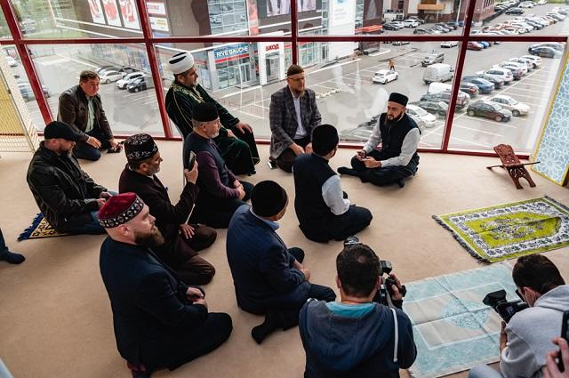 В торговых центрах Казани открылась шестая по счету молельная комната