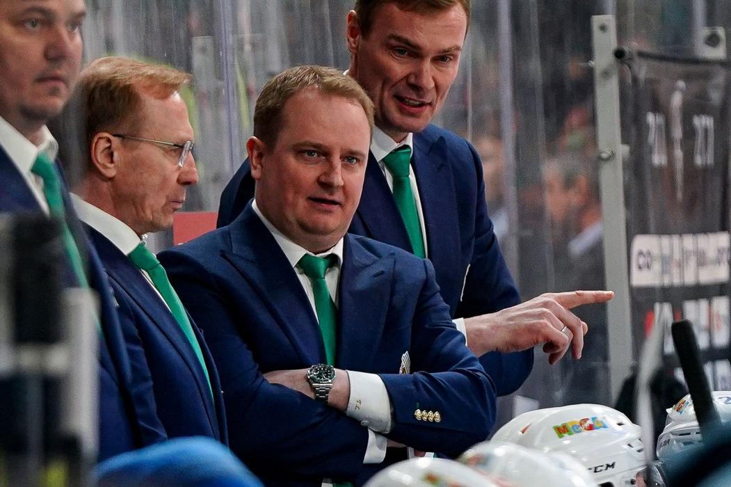 «Салават Юлаев» потерпел первое поражение в сезоне, но остался лидером Востока КХЛ