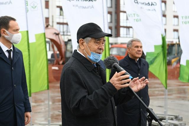 Первый президент Татарстана высказался о причинах трагедии в Перми