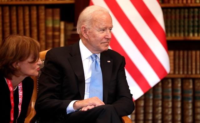 Байден во время своего выступления перепутал США и ООН