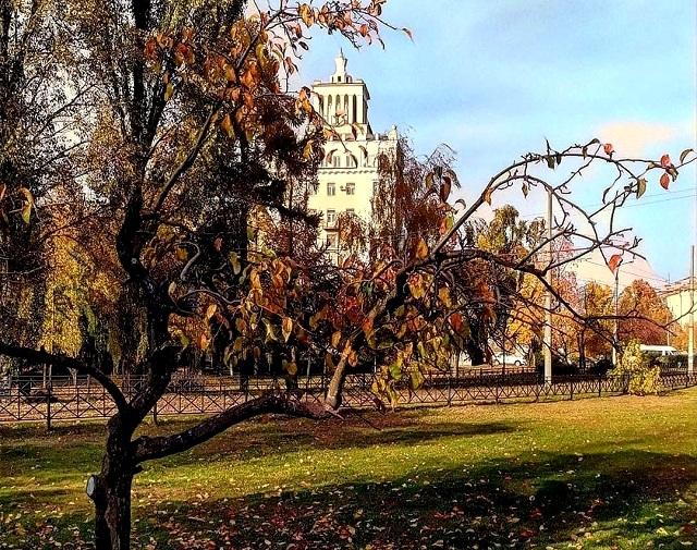 23 сентября в Татарстане воздух прогреется до +18 градусов