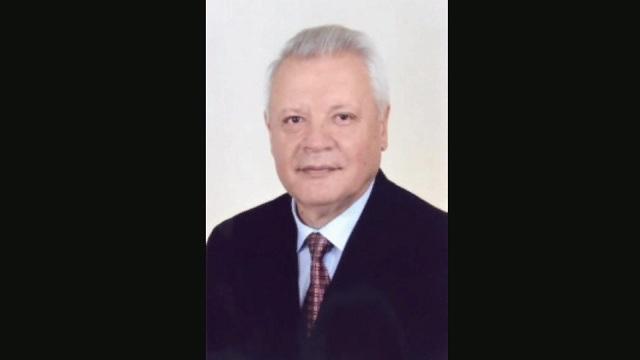 Экс-начальник Главного архивного управления при Кабмине РТ Данил Ибрагимов умер в 71 год