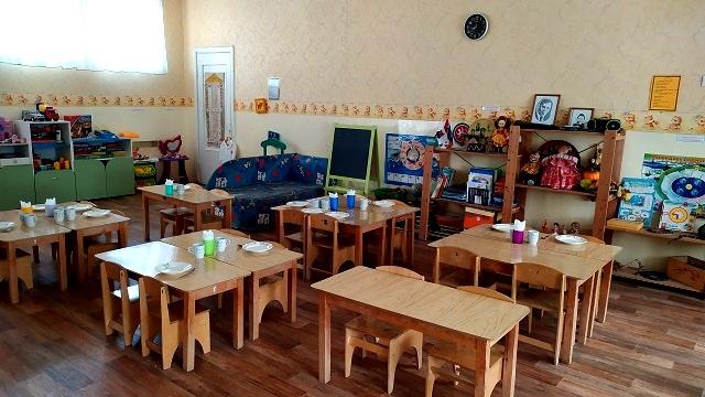 Власти Татарстана установили средний размер платы за детсад на 2022 год