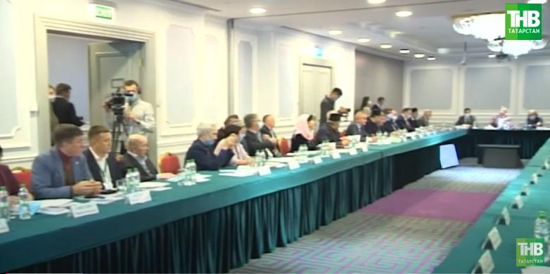 Бүген Казанда Бөтендөнья татар конгрессының Милләт җыены башланды