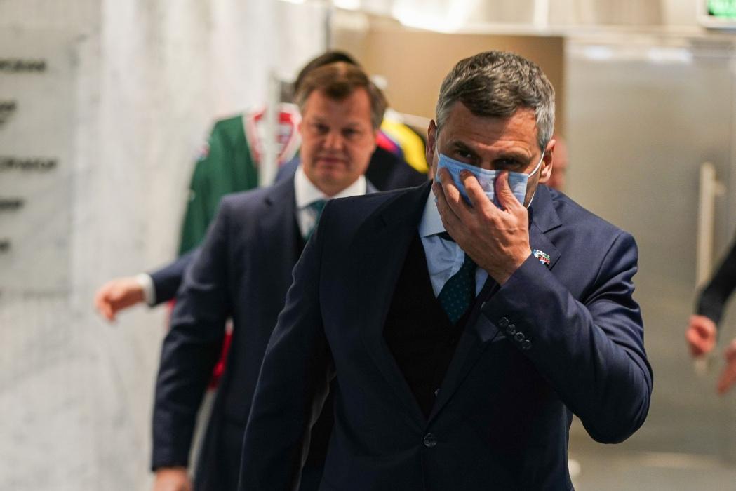 Глоток воздуха или агония Квартальнова в «Ак Барсе»: грядущие 6 матчей покажут