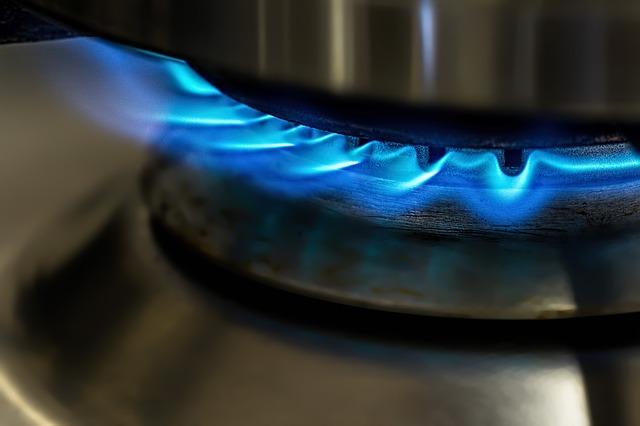 В Менделеевском районе РТ по нацпроекту в домах села Мунайка запустили газ