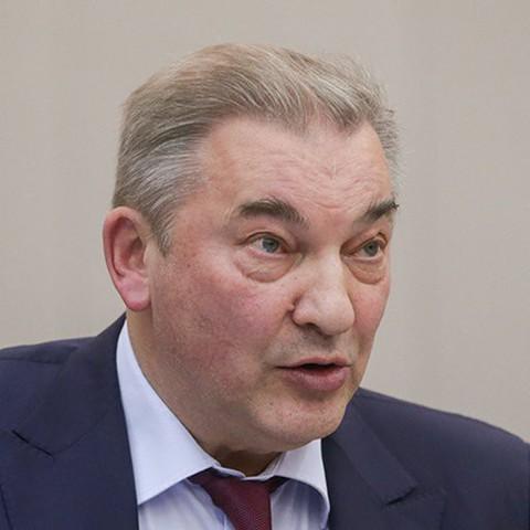 Третьякопроверг назначениеОлега Знаркаглавным тренеромсборной России по хоккею