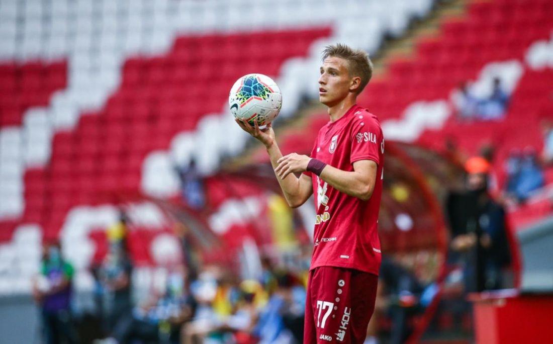 Два игрока «Рубина» вошли в итоговый состав сборной России на октябрьские матчи