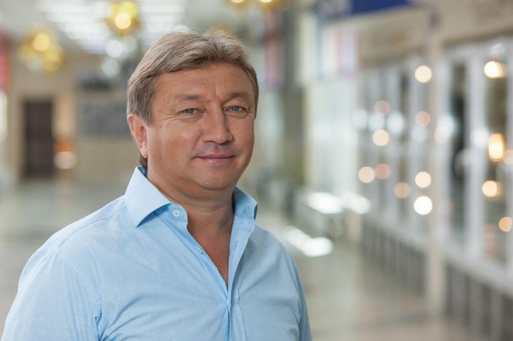 Директор «Самбо-70» Ренат Лайшев: «Мы дали Загитовой путевку в жизнь»