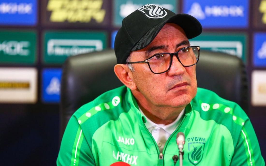 Футбольный тренер отреагировал на критику фанатов «Кайрата» в адрес Бердыева