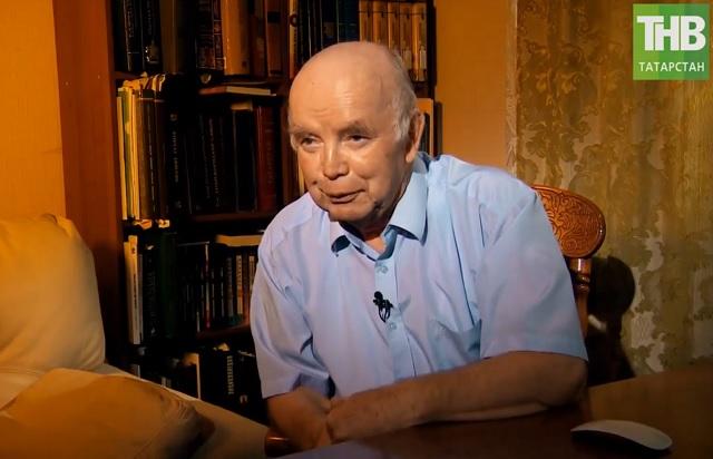 Экс-депутат Госсовета РТ Фандас Сафиуллин скончался в возрасте 85 лет