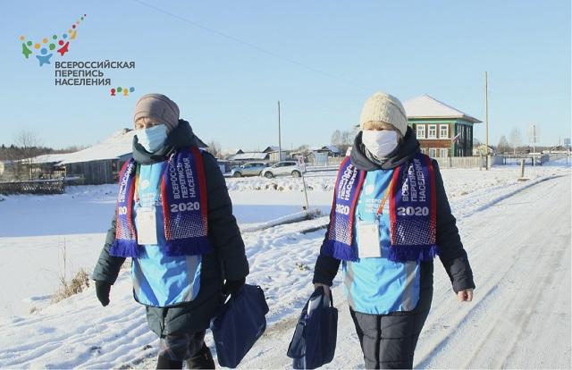 Казанцам ответят на вопросы о Всероссийской переписи населения